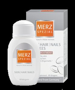 Solgar Skin Nails And Hair Formula Tablete A 60 Dodatak Prehrani Za Zdravu Kozu Kosu I Nokte Eapoteka